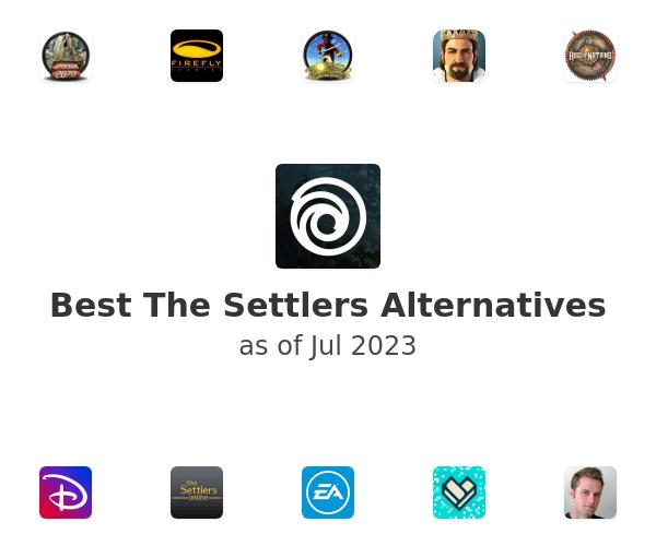 Best The Settlers Alternatives