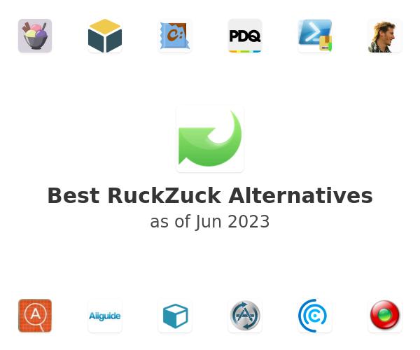 Best RuckZuck Alternatives