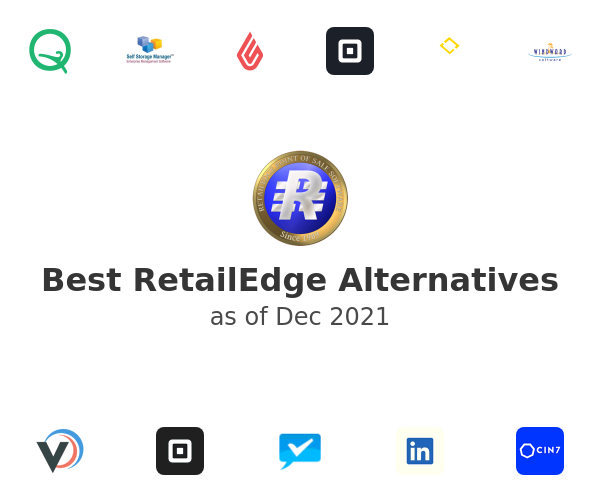 Best RetailEdge Alternatives