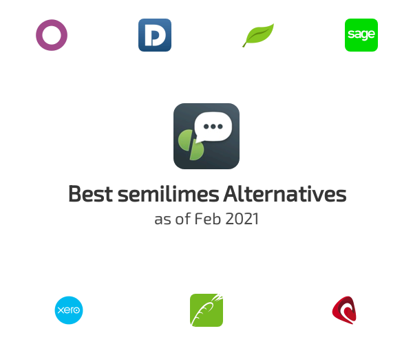 Best semilimes Alternatives