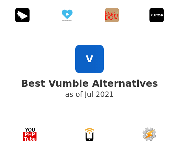 Best Vumble Alternatives