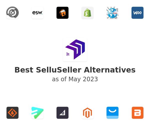 Best SelluSeller Alternatives