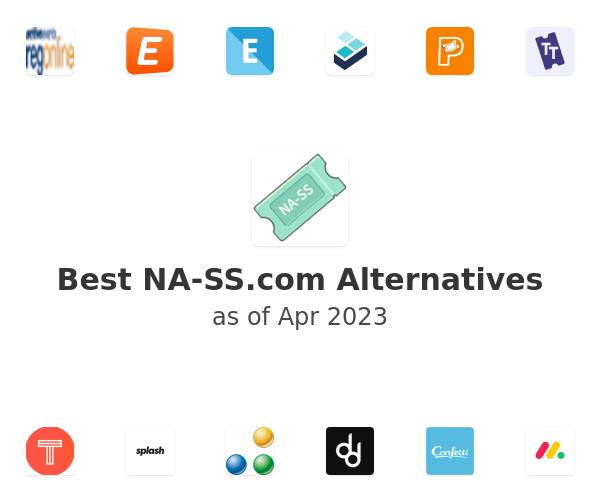 Best NA-SS.com Alternatives