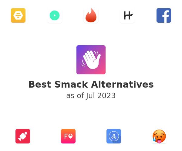 Best Smack Alternatives