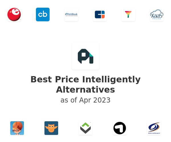 Best Price Intelligently Alternatives
