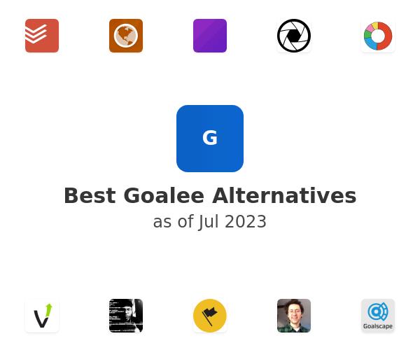 Best Goalee Alternatives