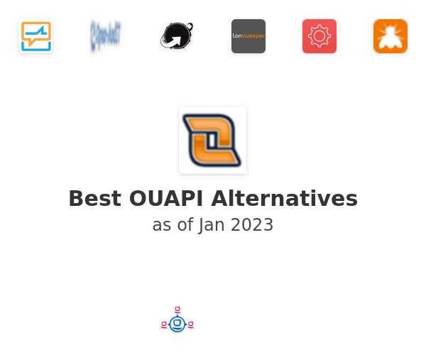 Best OUAPI Alternatives