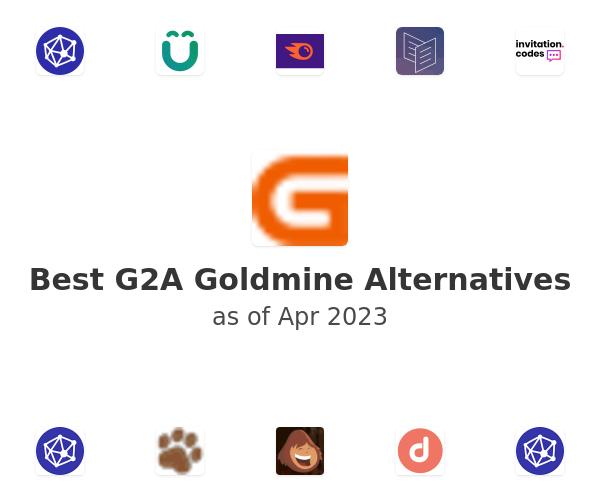 Best G2A Goldmine Alternatives