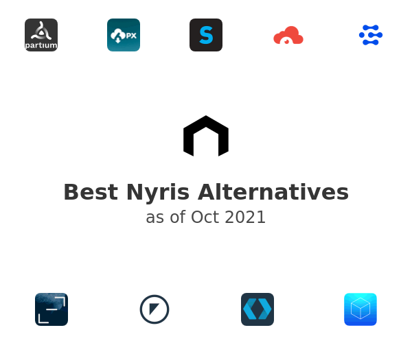 Best Nyris Alternatives