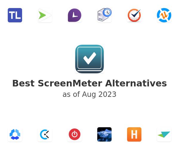 Best ScreenMeter Alternatives