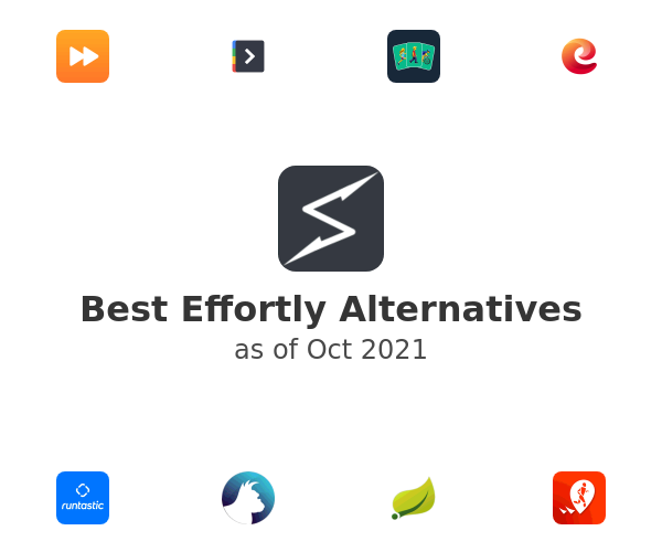 Best Effortly Alternatives