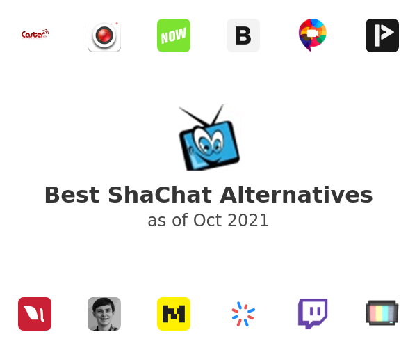 Best ShaChat Alternatives