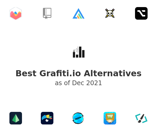 Best Grafiti.io Alternatives