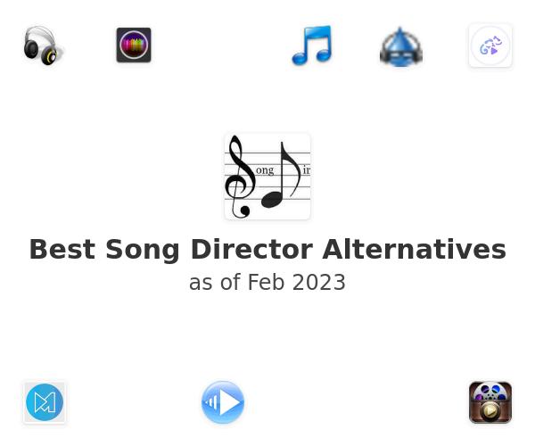 Best Song Director Alternatives