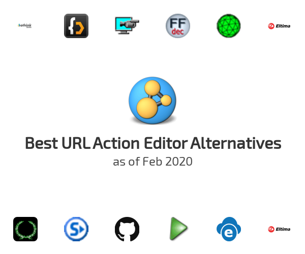 Best URL Action Editor Alternatives