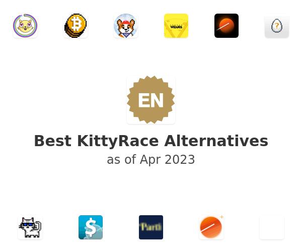 Best KittyRace Alternatives