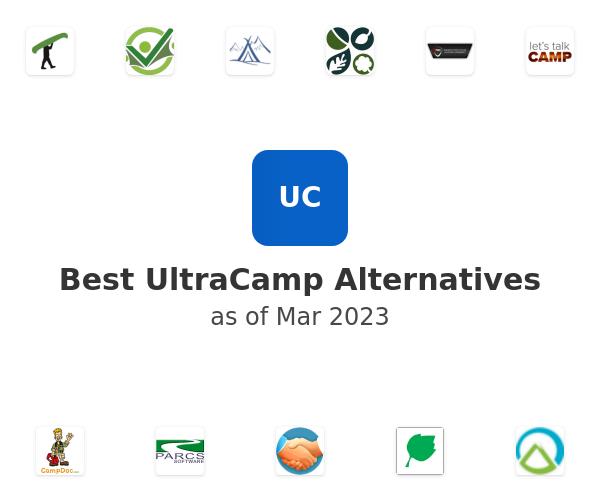 Best UltraCamp Alternatives