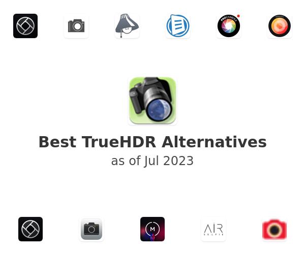 Best TrueHDR Alternatives