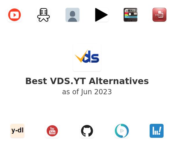 Best VDS.YT Alternatives