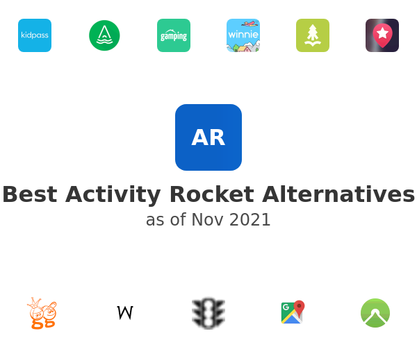 Best Activity Rocket Alternatives