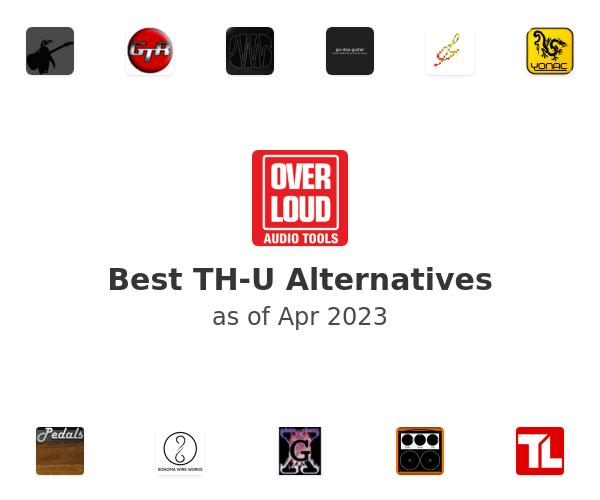 Best TH-U Alternatives