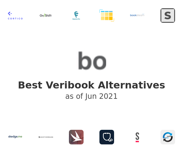 Best Veribook Alternatives