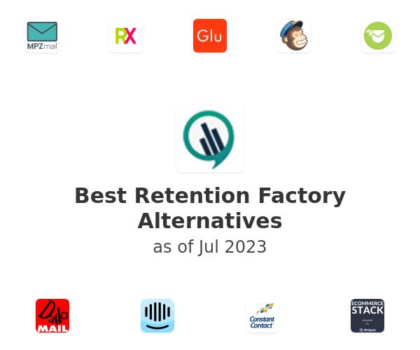 Best Retention Factory Alternatives