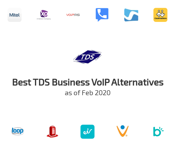 Best TDS Business VoIP Alternatives