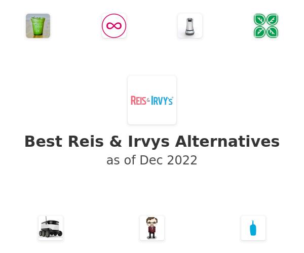 Best Reis & Irvys Alternatives