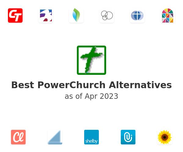 Best PowerChurch Alternatives