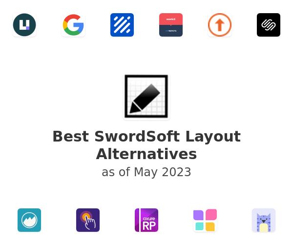 Best SwordSoft Layout Alternatives