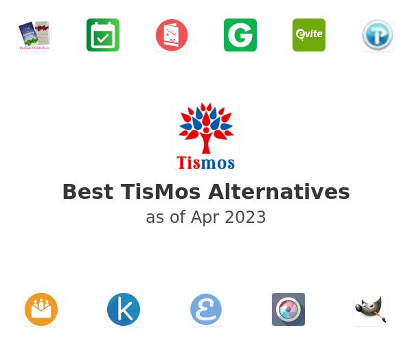 Best TisMos Alternatives
