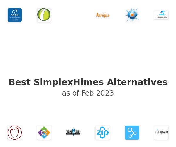 Best SimplexHimes Alternatives