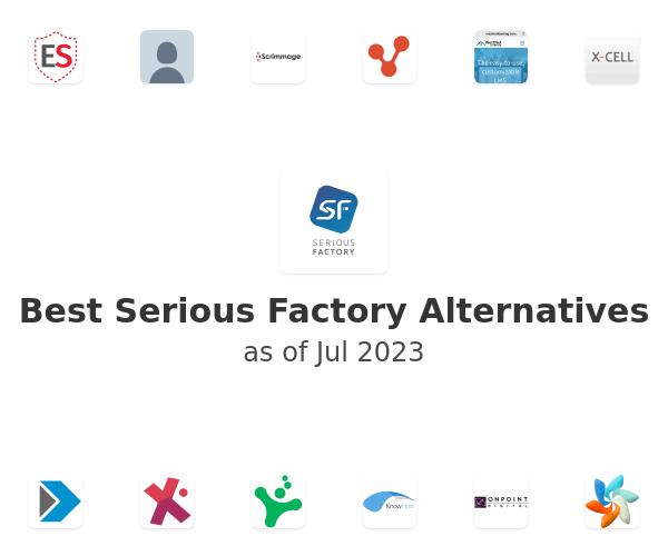 Best Serious Factory Alternatives