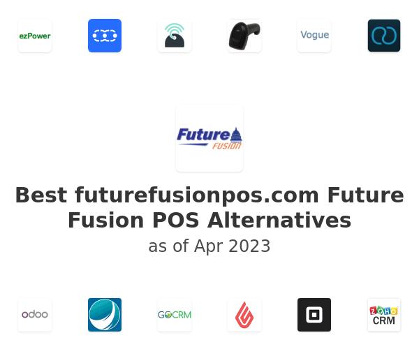 Best Future Fusion POS Alternatives