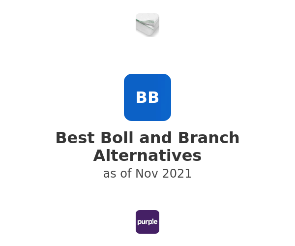 Best Boll and Branch Alternatives