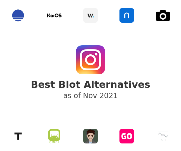 Best Blot Alternatives