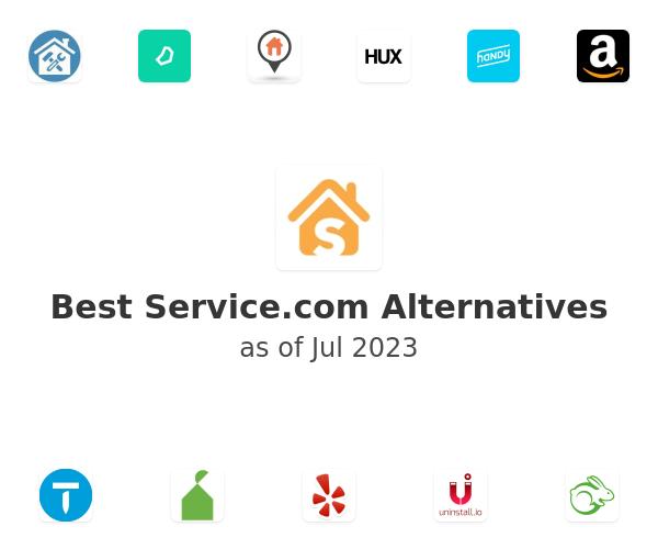 Best Service.com Alternatives