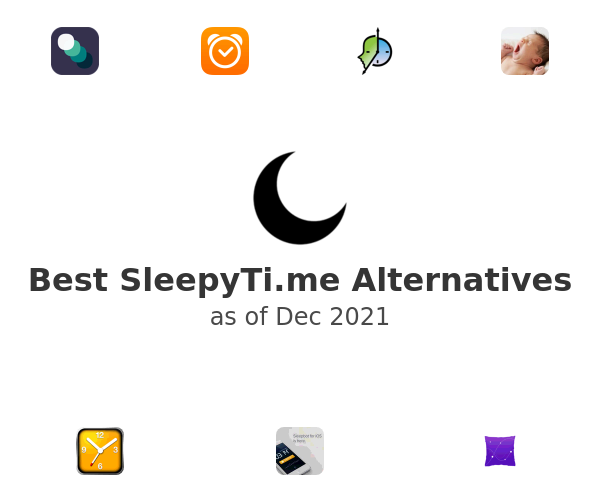 Best SleepyTi.me Alternatives