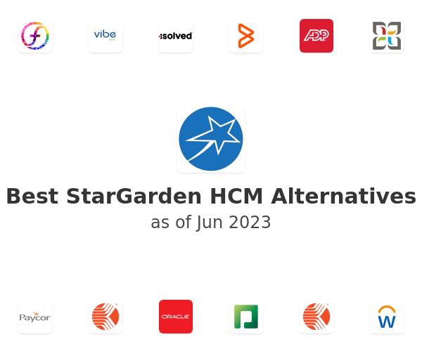 Best StarGarden HCM Alternatives