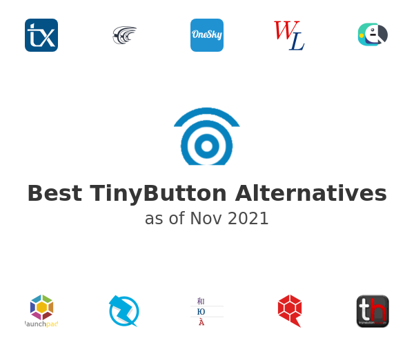 Best TinyButton Alternatives