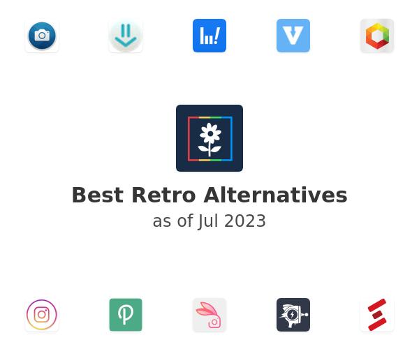 Best Retro Alternatives