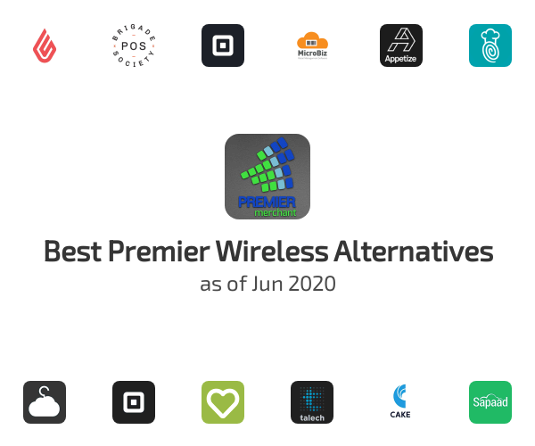Best Premier Wireless Alternatives