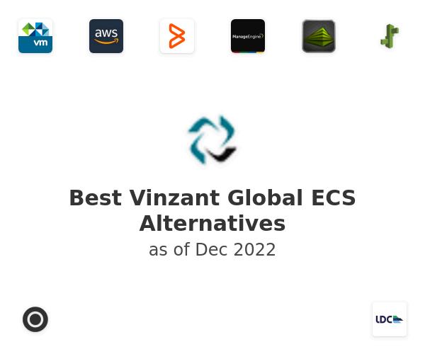 Best Vinzant Global ECS Alternatives