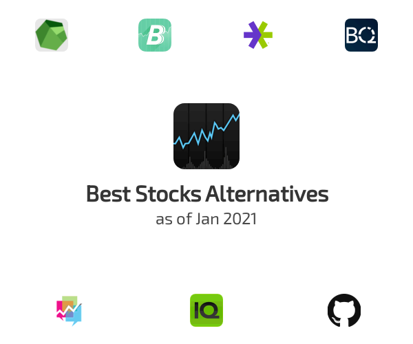 Best Stocks Alternatives