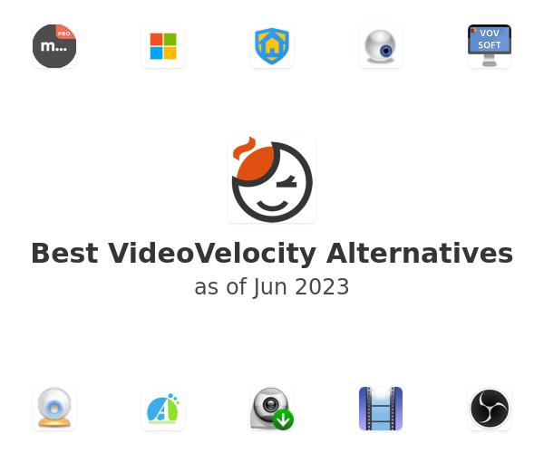 Best VideoVelocity Alternatives