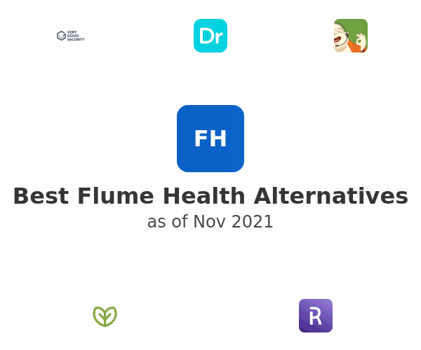 Best Flume Health Alternatives