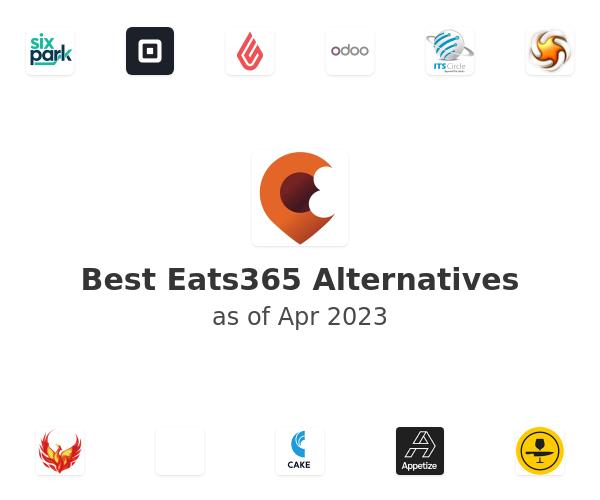 Best Eats365 Alternatives