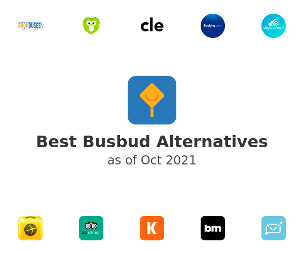 Best Busbud Alternatives