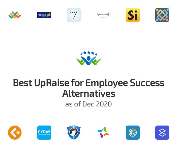 Best UpRaise for Employee Success Alternatives